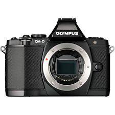 Olympus Action Digital Cameras