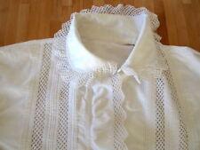 Lace Plus Size Victorian/Edwardian Vintage Clothing for Women