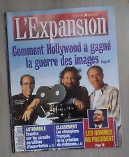 l'expansion magazine N° 501 15/02/1995