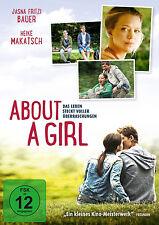 DVD * ABOUT A GIRL | HEIKE MAKATSCH # NEU OVP  %