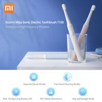 Xiaomi Ultrasonic Electric Toothbrush Tooth Deep Clea n W/ Soft Brush Head R5Q1