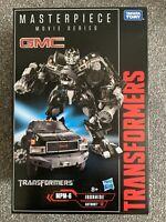 Transformers Masterpiece Movie Series MPM-6 Ironhide New