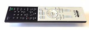 Véritable Original Sony RM-GP5U PC Télécommande Vaio VGN-A140 VGN-A140P