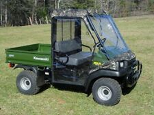Kawasaki Mule 3000 3010 UTV Full Cabin Cab Enclosure | Custom Made to Order