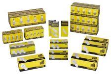 160tlg. BREHMA Werkstattpaket Autolampen 12V Lampen Auto Sortiment H1 H4 H7 P21W