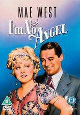 Im No Angel DVD NEW dvd (8250191)