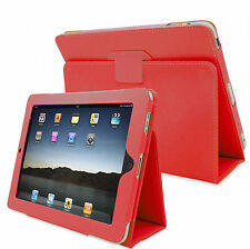 Bling Diamante De Cuero Funda Polka cubrir para Apple Ipad 2 3 4 Ipad Mini Ipad Air