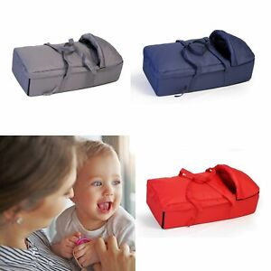 Softtragetasche Babytasche Babytragetasche Tragetasche Gepolstert Farbauswahl
