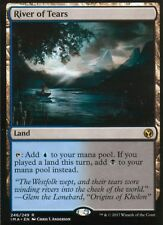 River of Tears   NM   iconic Masters   Magic MTG