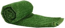 Grass Rug - Perfect Covering for Patio & Porch, Easy Clean Maintenance, 4x6 ft