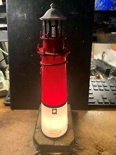 Rare Vintage Coastal Heritage 1996 barnegat light nj Ltd Edition Lighthouse