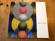 "2007 ""BARRIE COOK"" ARTIST ART ILLUSTRATED PAPERBACK BOOK"
