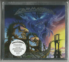 "GAMMA RAY ""Heading for Tomorrow"" Anniversary Edition CD Digipack 2015 NEU & OVP"