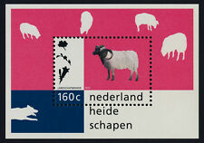 Netherlands 958 Mnh Sheep