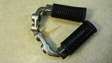 1983 Suzuki GS750L GS 750 L S505' front driver foot pegs rests set pair