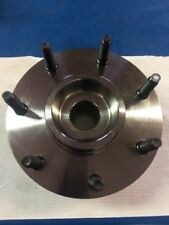 Timken Front Wheel Bearing Hub Assembly Fits Ford F-250 Super Duty 1999