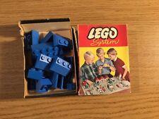 Boxed Vintage Lego System Number 281