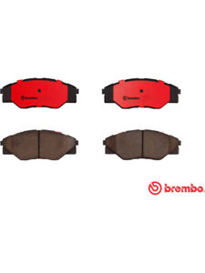 Brembo Brake Pads FOR TOYOTA HILUX GGN_ (P83137N)