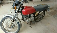 Suzuki gp 125 wrecking all parts available  (this auction is for one bolt only )