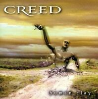 Creed Human clay (2000, #4950279) [CD]
