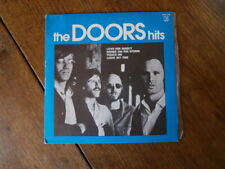 The DOORS Hits