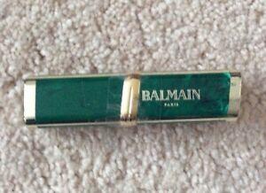 Loreal Paris Colour Riche Lipstick Balmain LimIted Edition Glamazone New Sealed