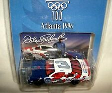 action 1/64 #3 Goodwrench Dale Earnhardt Olympic 1996