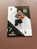 D.J. Wilson Rookie Card: 2017-18 Panini - Chronicles Basketball Milwaukee Bucks