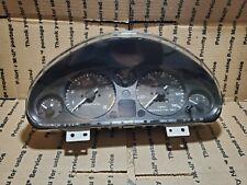 1994-1997 MAZDA MX-5 MIATA GAUGE CLUSTER ODOMETER 277K