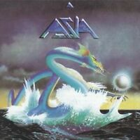 Asia - Asia (NEW CD)