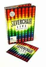 Silverchair-Live from Faraway Stables-2 x CD 2 x DVD-Eleven-SIL 1/elevencd19