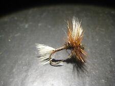 New listing 6 Size 18 House & Lot Aka H & L Varient Premium Ligas Fly Fishing Flies