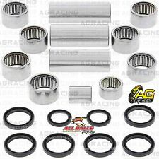 All Balls Swing Arm Linkage Bearings & Seals Kit For Gas Gas MC 250 2002 MotoX