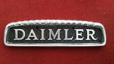 Daimler Badge. Daimler Bus Badge. Bus Badge. Bus Sign. Daimler Fleetline.