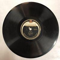 "Jealous / Hey Hey And Hee Hee 10"" 78RPM Record Marion Harris ShopVinyls.com"