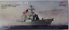 Lasciare USS dgd-82, 1:700, HOBBYBOSS, plastica kit modello, * NUOVO *