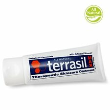 Terrasil® Therapeutic Skin Ointment MAX, Remedy for inflammation, irritation 50g