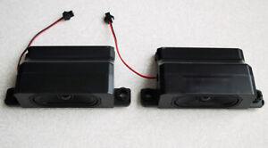 2 Haut-parleurs pour TV Philips 43PUS6401/12