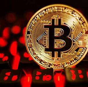 Bitcoin mining contract for 34 Th / s or more