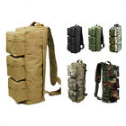 Outdoor Military Tactical Rucksack Backpack Hiking Sports Camping Shoulder Bag
