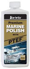 Starbrite - Fiberglass Marine Polish with PTEF - 473ml