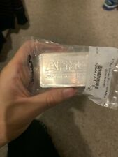 10 oz .999 Silver Bar - APMEX (Stackable) - Investment Grade Bullion!