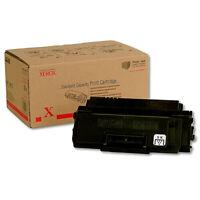 XEROX 106R00687 Toner Originale Nero per Phaser 3450 Capacità 5000 Pagine