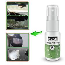 20ml HGKJ-5 Anti-fog Agent Car Glasses Window Nano Hydrophobic Coating Spray