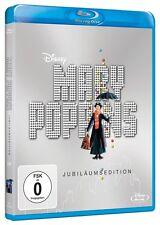 Mary Poppins - Blu-ray - *NEU*