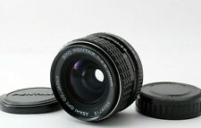 [Near MINT] SMC Pentax 30mm F2.8 Wide Angle Lens for K Mount from Japan by FedEx