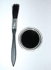 250ml BLACK BRAKE CALIPER PAINT KIT high temperature with brush