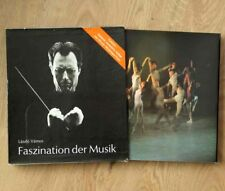 LASZLO VAMOS - Faszination der Musik - im Schuber limitiert  493 - Zoltan Kodaly