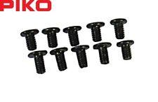 Piko H0 55230 Schrauben-Set für Weichenantrieb (10-teilig) - NEU + OVP