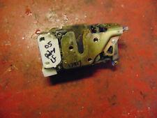 07 06 05 Saturn Relay oem drivers side left front door latch power lock actuator